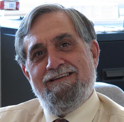 Jorge Pérez, coordinador del Foro de Gobernanza de Internet España (IGF Spain).